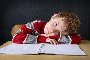 Причины школьной неуспеваемости